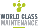 World Class Maintenance Logo
