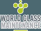 World Class Maintenance Logo