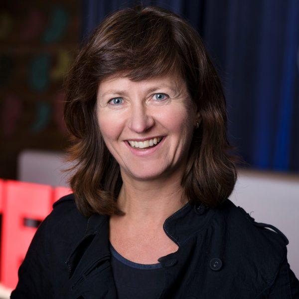 Marja van der Helm