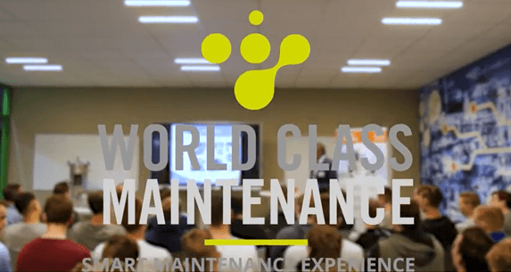 Video Smart Maintenance Experience