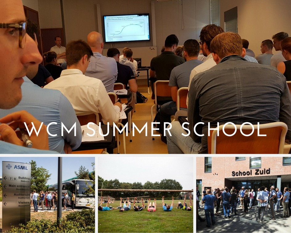 WCM Summer School