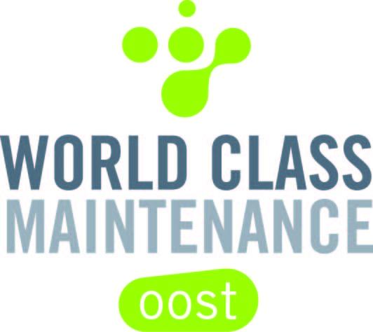 logo WCM Oost